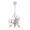 This item: Sonoma Silverado Three Light Pendant