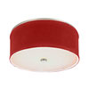 This item: Fabbricato Crimson 14.5-Inch Recessed Light Shade