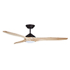 This item: Lindbergh Oil Rubbed Bronze LED 60-Inch Eco Ceiling Fan