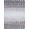 This item: Nomad Aheri Geometric Earth Rectangular: 6 Ft. 6 In. x 9 Ft. 6 In. Rug