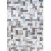 This item: Prairie Nordic Gray-Brown Rectangular: 2 Ft. 3 In. x 7 Ft. 10 In. Runner