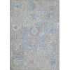 This item: Vibrata Mandala Multicolor 5 Ft. 3 In. x 7 Ft. 6 In. Rectangular Area Rug
