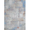 This item: Vibrata Watercolor Blocks Multicolor 7 Ft. 10 In. x 10 Ft. 9 In. Rectangular Area Rug