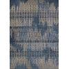 This item: Dolce Blue Nile Indigo Rectangular: 5 Ft. 3 In. x 7 Ft. 6 In. Indoor/Outdoor Rug