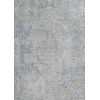 This item: Couture Bordado Light Gray 3 Ft. 9 In. x 5 Ft. 5 In. Rectangular Area Rug