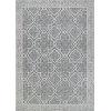 This item: Fresco Dutch Graystone 2 Ft. 7 In. x 7 Ft. 9 In. Rectangular Indoor/Outdoor Runner Rug