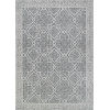 This item: Fresco Dutch Graystone 4 Ft. x 5 Ft. 9 In. Rectangular Indoor/Outdoor Area Rug