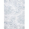 This item: Nirvana Topiary Antique Lace Rectangular: 6 Ft. 6 In. x 9 Ft. Rug