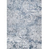 This item: Nirvana Topiary Graystone Rectangular: 5 Ft. 3 In. x 7 Ft. 6 In. Rug