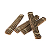 This item: Bretton Woods Brown Wood Bundles