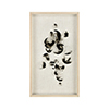 This item: Chauvet Cave Washed Wood Wall Art