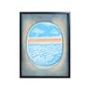 This item: Plane Window Ii Multi-Color Wall Art