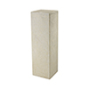 This item: Ivory Tower Cream Stone Plant Stand