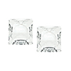 This item: Mirror Candle Holder- Set of 2