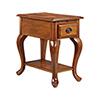 This item: Shenandoah Honey Oak Side Table