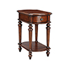 This item: Norwood Mahogany Side Table