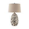 This item: Ripley Cream One-Light Table Lamp