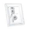 This item: Lucid Clear Crystal Picture Frame
