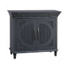 This item: Alden Charcoal 42-Inch Chest