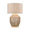 This item: Corsair Natural One-Light Table Lamp