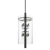 This item: Baxter Old Bronze Eight-Light Pendant