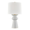 This item: Amagansett Gray One-Light Accent Table Lamp