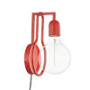 This item: Darcie Coral One-Light Wall Sconce