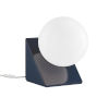 This item: Aspyn Blue One-Light Table Lamp