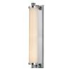 This item: Sheridan Polished Chrome LED 14-Light Bath Light Fixture with Opal Glass