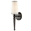 This item: Cypress Old Bronze 1-Light 4.75-Inch Wall Sconce