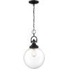This item: Skyloft Bronze One-Light Mini-Pendant