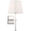 This item: Highline Nickel One-Light Vanity