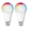 This item: Starfish White RGB and Tunable LED Bulb, Pack of 2