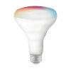 This item: Starfish White 9.5W RGB and Tunable LED Bulb, 760 Lumens