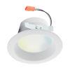 This item: Starfish White 8.7W LED Recessed Downlight