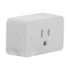 This item: Starfish Wi-Fi Smart 15 Amp Wireless Plug-in Outlet