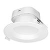 This item: SATCO White LED Dimmable 5000K 7Watt Retrofit