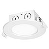 This item: SATCO White LED Dimmable 4000K 8.5Watt Retrofit
