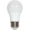 This item: SATCO Frosted White LED A15 Medium 5.5 Watt Type A Bulb with 3000K 450 Lumens 80 CRI and 230 Degrees Beam