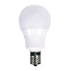 This item: SATCO Frosted White LED A15 Intermediate 5.5 Watt Type A Bulb with 5000K 450 Lumens 80 CRI and 230 Degrees Beam