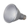 This item: SATCO Clear LED PAR30LN Medium 13 Watt PAR LED Bulb with 3500K 1000 Lumens 80 CRI and 40 Degrees Beam