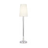 This item: Beckham Classic Polished Nickel 27-Inch LED Table Lamp