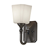 This item: Concord Oil Rubbed Bronze One-Light Wall Sconce