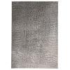 This item: Catalyst Gray 5 Ft. x 7 Ft. 6 In. Rectangular Rug