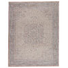 This item: Winsome Epsilon Medallion Red and Blue 3 Ft. x 8 Ft. Runner Rug