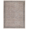 This item: Winsome Brinson Oriental Blue and Gray 3 Ft. x 8 Ft. Runner Rug