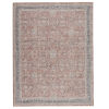 This item: Winsome Brinson Oriental Red and Gray 3 Ft. x 8 Ft. Runner Rug