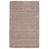 This item: Second Sunset Gradient Solid Light Taupe and Gray 10 Ft. x 14 Ft. Area Rug