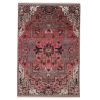 This item: Zefira Bellona Medallion Pink and Gray 10 Ft. x 14 Ft. Area Rug