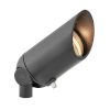 This item: Satin Black 3000K LED Accent Spot Light with Clear Lens